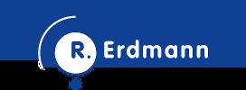 Dr. Roland Erdmann Logo